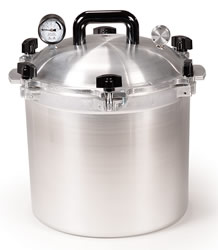 All American Canner 921