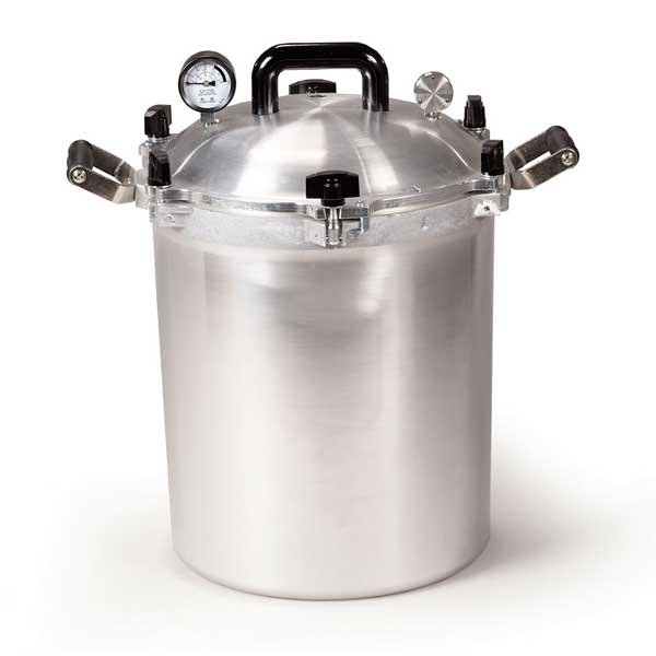 All American 930 30 Quart Pressure Canner