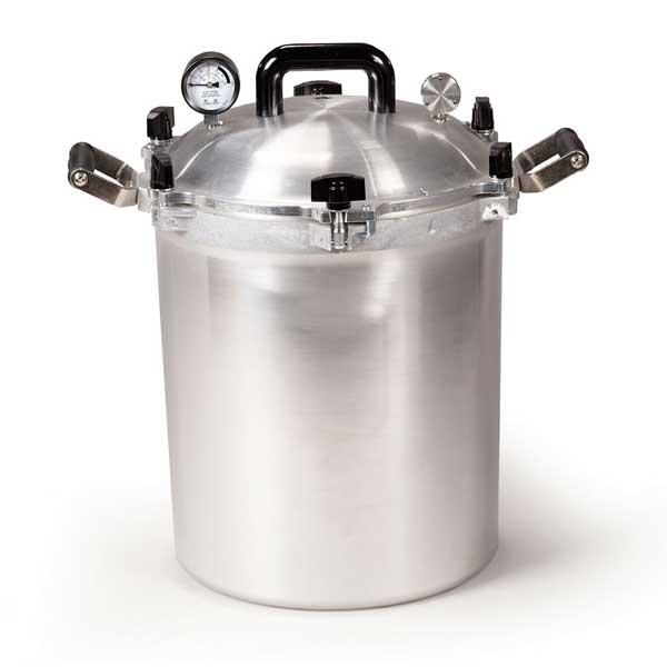 All American 941 41 Quart Pressure Canner