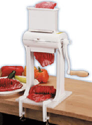 Weston Meat Cuber/Tenderizer