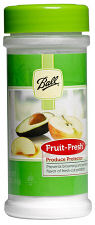 Ball Fruit-Fresh Produce Protector