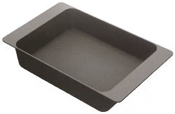 Chefs Design 6260 Lasagna Pan Plus