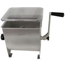 Weston 20 LB Manual Meat Mixer